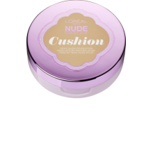 L`Oreal Основа Тональная для лица Nude Magique Cushion Foundation 07 золотистый 14.6 г