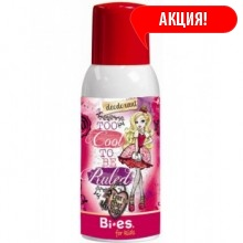 Дезодорант Bi-Es Ever after high apple white 100 ml