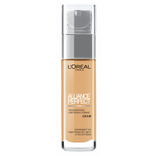 L'oreal тональный крем Alliance Perfect № 4D/4W Naturel Dore 30 мл