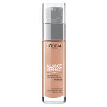 L'oreal тональный крем Alliance Perfect №  3R/3C Naturel Beige Rose 30 мл