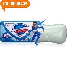 Мыло Safeguard Сила свежести 90 г