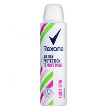 Дезодорант-антиперспирант Rexona  Fruit Splin 150 мл (8710847995590)