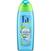 Гель для душа Fa Coconut Water 250 мл (4015100182491)
