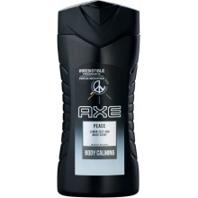 Гель для душа AXE Refreshing Peace 250 мл (8712561190435)