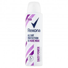 Дезодорант-антиперспирант Rexona   Daisy Power 150 мл (8710847995729)