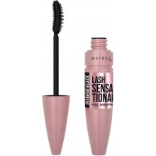 Тушь для ресниц Maybelline Lash Sensational Intense Black 9,5 мл (3600531230883)
