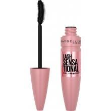 Тушь для ресниц Maybelline Lash Sensational Black 9,5 мл (3600531143572)