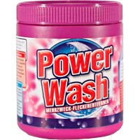 Средство против пятен  Power Wash 600 г  Color (4260145990949)