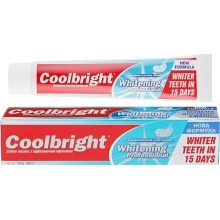 Зубна паста Coolbright Whitening Proffesional 80 мл (6932759368176)