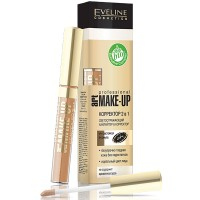 Корректор Eveline Art Professional Make-Up 2в1 08 Porcelain 7 мл