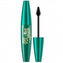 Тушь Eveline Cosmetics MASCARA BIG VOLUME  Dark Balm 10 мл черная (5901761936346)