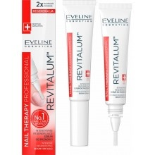 Eveline Nail Therapy Profession Revitalum сиворотка для нігтів  8ml (5901761960624)