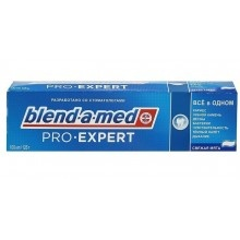 Зубна Паста Blend-a-med ProExpert Professional Protection 100 мл (5013965617195)
