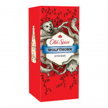 Лосьон после бритья Old Spice Wolfthorn 100мл (4015600314590)