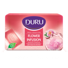 Мило Duru Fresh Sensations Квіткова хмара 150 г (8690506494599)