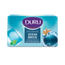 Мило Duru Fresh Sensations Океанський бриз 150 г (8690506494612)