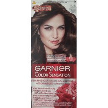 Краска для волос Garnier Color Sensation 5.32 Золотистый шоколад 110 мл (3600542328111)